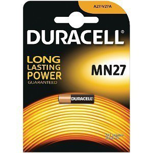 Duracell Duracell bateria 12V MN27