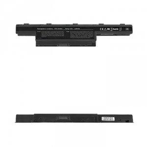 Qoltec Bateria do laptopa Acer Aspire AS10D31 4352 4733z 5250 7251 , 4400mAh, 10.8-11.1V