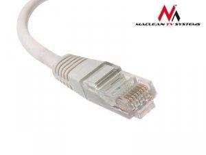 Maclean Przewód patchcord UTP cat6 20m MCTV-658