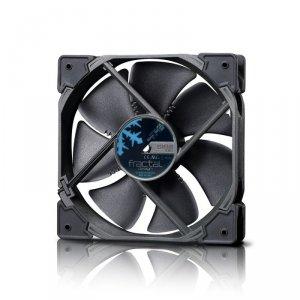 Fractal Design 120mm Venturi HP PWM Black