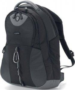 DICOTA Plecak na laptopa Backpack Mission XL 15-17.3 cala