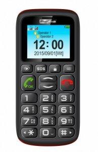 Maxcom MM 428 BB POLIPHONE/BIG BUTTON