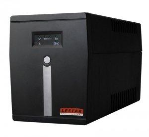 Lestar Zasilacz awaryjny UPS MC-2000FFU AVR 4xFR USB