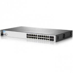 Hewlett Packard Enterprise ARUBA 2530-24G Switch J9776A - Limited Lifetime Warranty