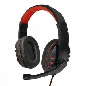 ART Słuchawki gamingowe z mikrofonem NEMEZIS
