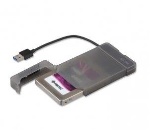 i-tec MySafe USB 3.0 Easy SATA I/II/III HDD SSD CZARNA