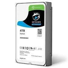 Seagate SkyHawk 4TB 3,5' 64MB ST4000VX007