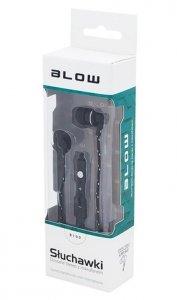 BLOW Słuchawki B-100 czarne