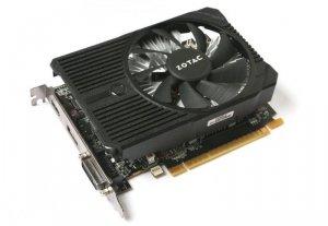 ZOTAC Karta graficzna GeForce GTX 1050 Ti 4GB GDDR5 128BIT DP/HDMI/DVI-D