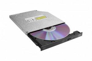 LiteOn Nagrywarka wewnętrzna 9,5 mm DU-8AESH Ultra-slim DVD SATA czarna