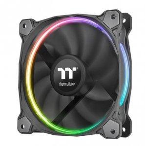 Thermaltake Wentylator Riing 14 RGB TT Premium Edition 3 Pack (3x140mm, LNC, 1400 RPM) Retail/BOX
