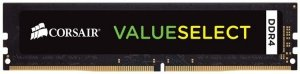 Corsair DDR4 VALUESELECT 8GB/2400 1x288 DIMM 1.20V CL16-16-16-39