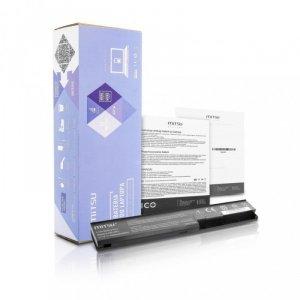 Mitsu Bateria do Asus X301, X401, X501 4400 mAh (48 Wh) 10.8 - 11.1 Volt