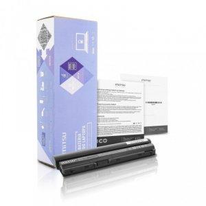 Mitsu Bateria do Dell Latitude E6220, E6320 4400 mAh (49 Wh) 10.8 - 11.1 Volt