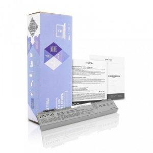 Mitsu Bateria do Dell Latitude E6400 4400 mAh (49 Wh) 10.8 - 11.1 Volt