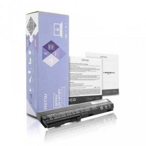 Mitsu Bateria do HP 2560p, 2570p 4400 mAh (48 Wh) 10.8 - 11.1 Volt