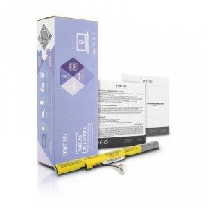 Mitsu Bateria do Lenovo IdeaPad Z510 2200 mAh (32 Wh) 14.4 - 14.8 Volt