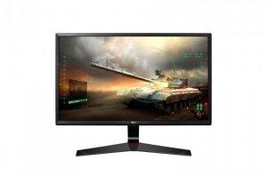 LG Electronics Monitor 27 27MP59G-P IPS FullHD 1ms