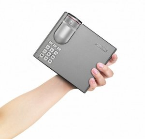 Asus Projektor P3E  DLP LED/WXGA/800AL/100000:1/