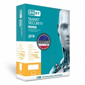 ESET Smart Security PL Prem 3Y BOX ESSP-N-3Y-1D