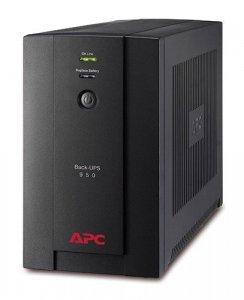APC BX950U-GR BACK X 950VA/480W/ AVR/4xGR/USB