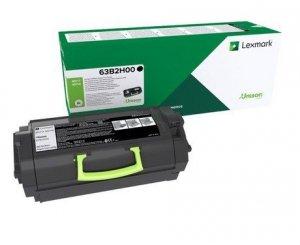 Lexmark Toner MX717,718 25K BK 63B2H00