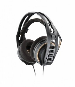 Plantronics Słuchawki Gamecom RIG 400PC, HDST E&A
