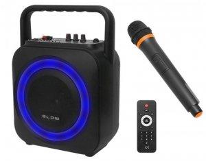 BLOW GŁOŚNIK BT-800 z mikrofonem