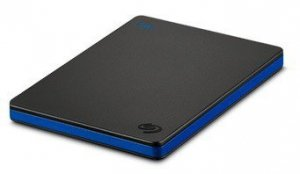 Seagate PS4 Drive 4TB 2,5 STGD4000400