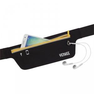 YENKEE Etui telefon na biodra dla biegaczy YBM W500BK