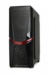 iBOX Obudowa ORCOS X14 USB 3.0/AUD