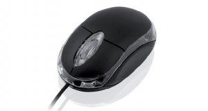 iBOX Mysz i2601 optyczna USB