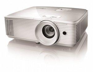 Optoma Projektor EH334 DLP 1080p Full HD 3600AL, 20000:1