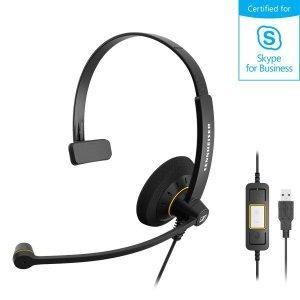 Sennheiser SC 30 USB ML Skype for Business