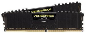 Corsair Pamięć Vengeance LPX DDR4 3000MHZ 8GB(2X4GB)