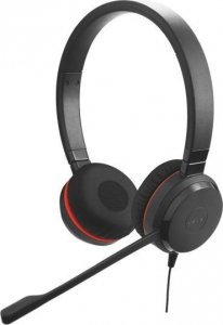 Jabra Słuchawki Evolve20 Stereo MS