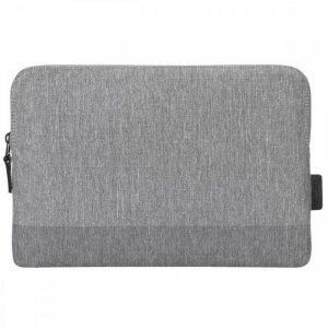 Targus CityLite Pro 15'' Laptop & Macbook Sleeve - Szary