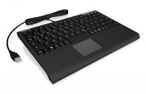 KEYSONIC ACK-540U+ (US) touchpad, US Layout