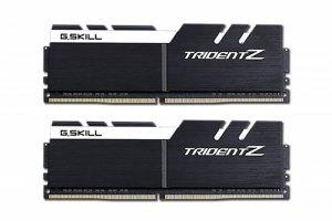 G.SKILL TridentZ DDR4 2x16GB 3200MHz CL14-14-14 XMP2 Black
