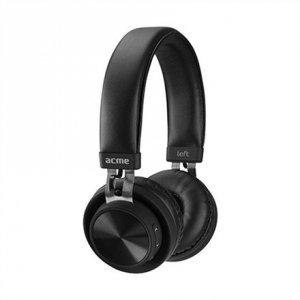ACME Europe Słuchawki z mikrofonem Bluetooth BH203 nauszne