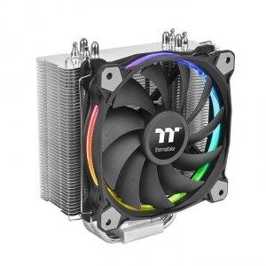 Thermaltake Chłodzenie CPU Riing Silent 12 RGB edycja Sync (wentylator 120mm, TDP 150W)