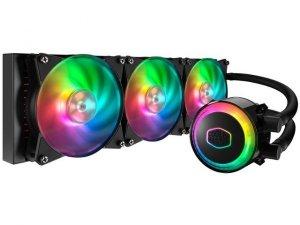Cooler Master Chłodzenie wodne MasterLiquid 360R RGB