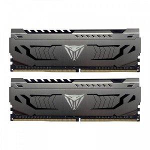 Patriot DDR4 Viper Steel 16GB/4000(2*8GB) Grey CL19