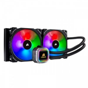 Corsair Chłodzenie Hydro Series RGB PLATINUM 280mm