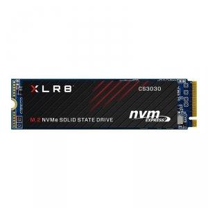 PNY Dysk SSD 250GB XLR8 M.2 CS3030 M280CS3030-250-RB