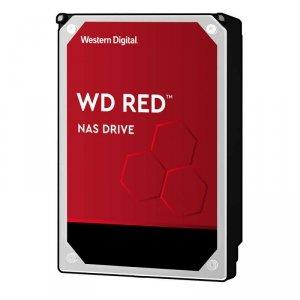 Western Digital HDD Red 6TB 3,5'' 256MB SATAIII/5400rpm