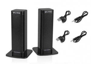 BLOW Głośnik BT-760TWS Stereo