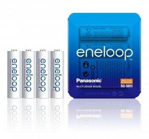 Panasonic Akumulator AA 1900mAh 4szt. sliding pack
