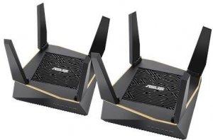Asus Router RT-AX92U AX6100 1WAN 4LAN 2USB dwupak