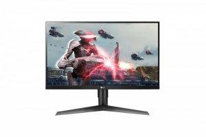 LG Electronics Monitor 27GL650F-B